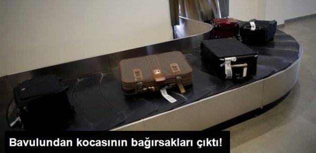 Tunuslu Kadın Kocasının Bağırsaklarını Bavula Koyup Avusturya'ya Götürdü
