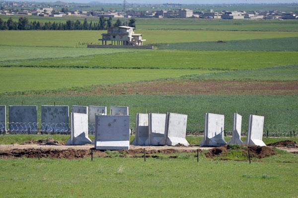 Türkiye, beton sınırla dünyada üçüncülüğe yükselecek