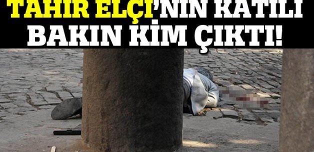 Tutuklanan PKK'lı Tahir Elçi cinayeti hakkında konuştu