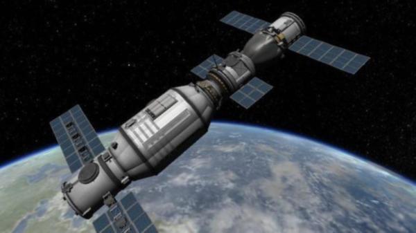 Uzay istasyonu dünyaya çakılacak
