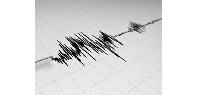 Van'da 3.2 şiddetinde deprem