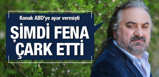 Volkan Konak Türkiye'den gitme kararı aldı bakın neden?