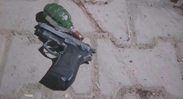 Yeni atanan Kaymakam Halit Benek'e suikast girişimi