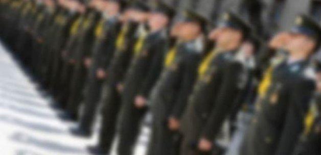 12 subay tutuklandı