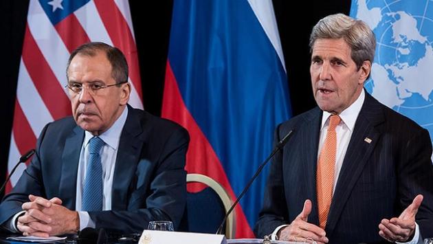 15 Ekim'de Lozan'da Suriye toplantısı yapılacak