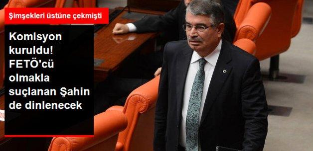 15 Temmuz Komisyonu FETÖ'cü Olmakla Suçlanan İdris Naim Şahin'i de Dinleyecek