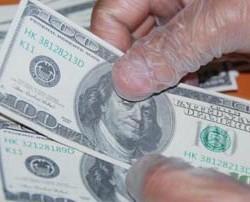 31 bin Doları çalan firari aranıyor