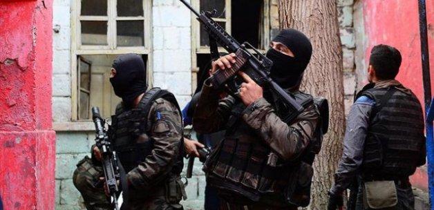 35 terörist öldürüldü