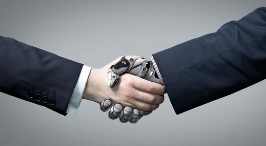 5 büyük teknoloji devi yapay zeka için buluşuyor