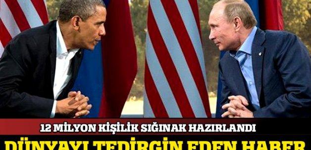 ABD-Rusya ilişkilerinde korkutan gelişmeler