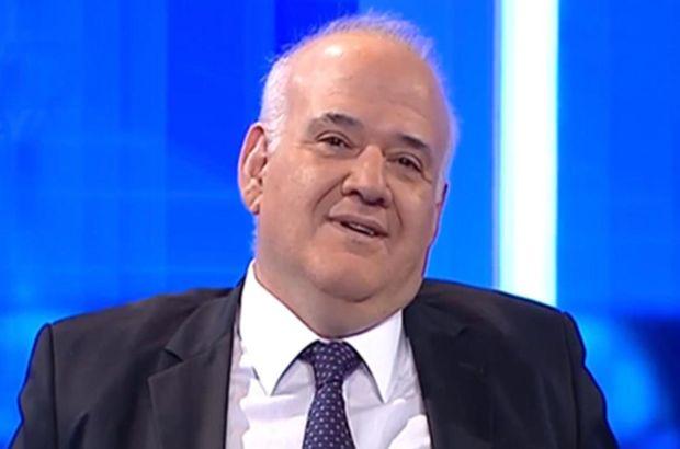 Ahmet Çakar'ın Fatih Terim tepkisi!