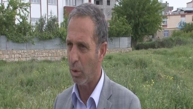 AK Parti Dicle ilçe başkanına suikast