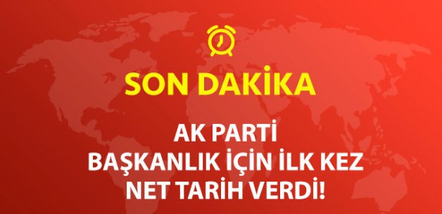 AK Partili Yazıcı: Başkanlık Ocak'ta Meclis'te Görüşülür, Nisan'da Referanduma Gider