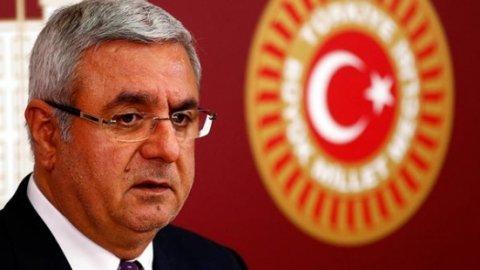 AKP'li Metiner: İşkence iddialarını incelemeyeceğiz