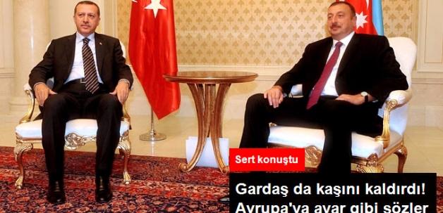 Aliyev'den Avrupa'ya Ayar Gibi Sözler: Müslümanlara 'Dur' Diyenlere mi Entegre Olalım