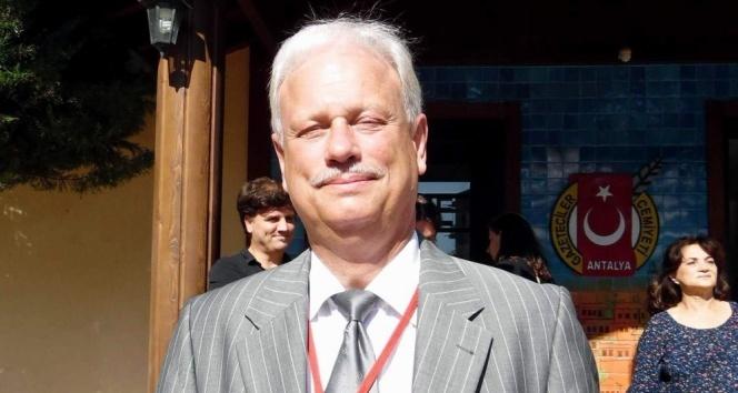 Alman Emniyet Müdüründen Türkiye'de güvenlik açıklaması