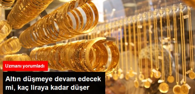 Altın Uzun Vadeli Yatırımcısını Sevindirecek