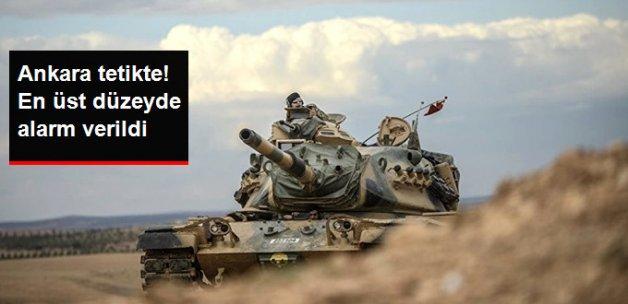 Ankara'da En Üst Düzey Musul Alarmı! Önlemler Artırıldı