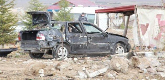 Ankara'daki patlamada yeni gelişme