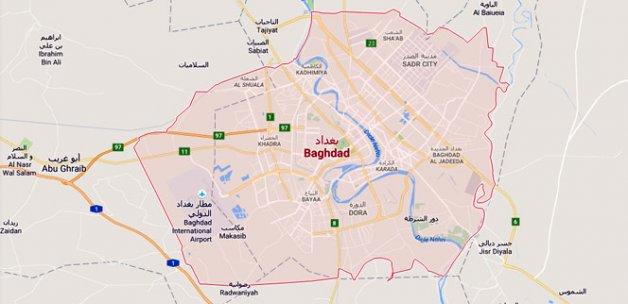Bağdat'ta cenaze törenine bombalı saldırı: 31 ölü