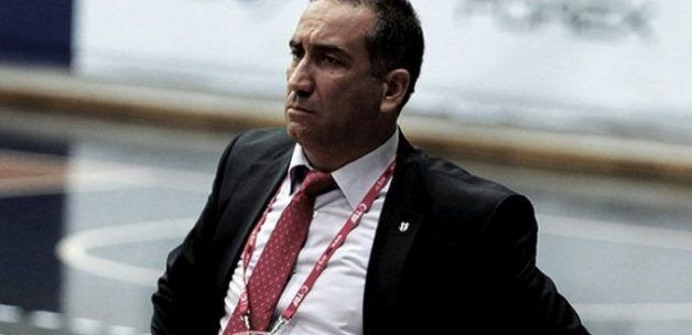 Başantrenör Mehmet Can Öztürk hayatını kaybetti