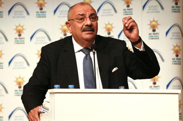 Başbakan Yardımcısı Türkeş: Siyaset bir üst hizmettir ama bir meslek asla değildir