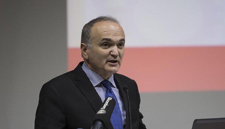 Bilim, Sanayi ve Teknoloji Bakanı Özlü: Türkiye'yi teknoloji merkezine dönüştürmek istiyoruz