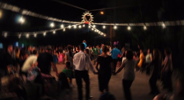 Bingöl Valiliği, sokak düğünlerini yasakladı