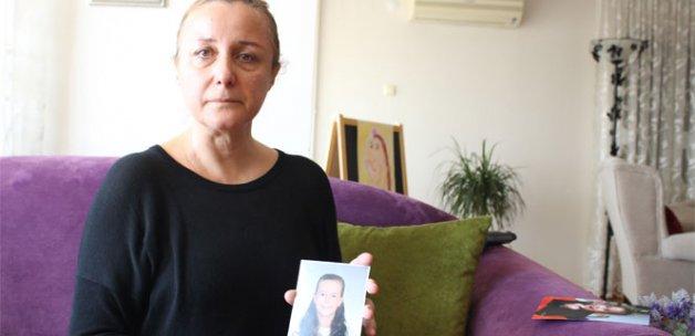 Bir annenin 'Kızımı bulun' feryadı