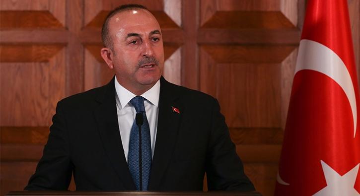 Çavuşoğlu: Rusya ile istihbarat paylaşımı yapıyoruz