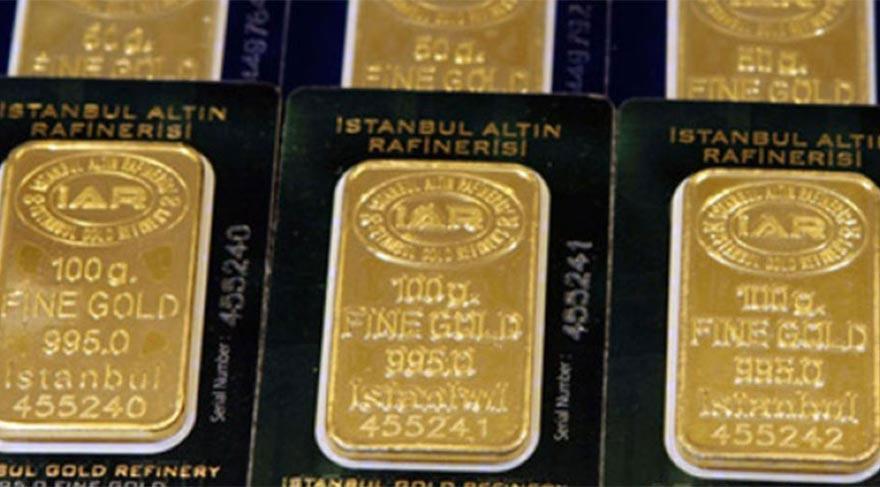 Çeyrek altın ne kadar? İşte 15.10.2016 tarihli güncel altın fiyatları!