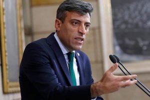CHP Genel Başkan Yardımcısı Yılmaz: Vize şartsız olarak verilmelidir