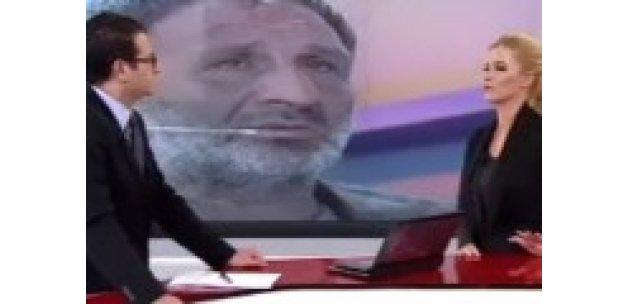 Cinayeti Müge Anlı'nın programında itiraf etti