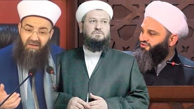 Cübbeli Ahmet: 'Hocaefendiyi ziyaret etmeme izin vermiyorlar'