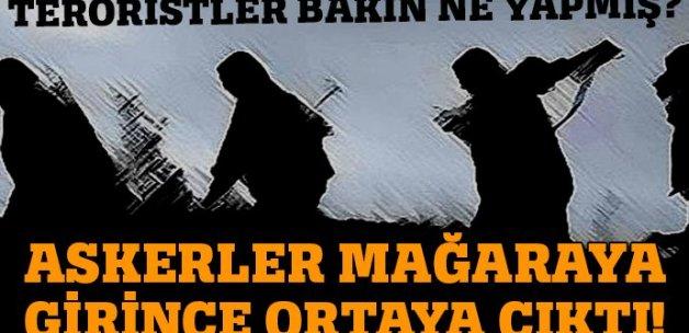 Çukurca'da 8 terörist daha öldürüldü
