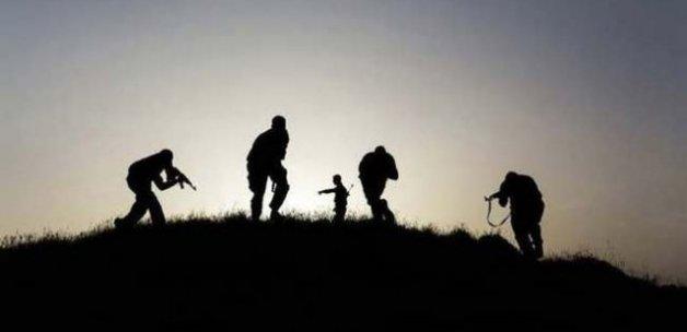 Çukurca'da çatışma: 7 terörist öldürüldü