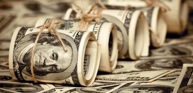 Dolar rekor seviyesinden uzaklaşıyor