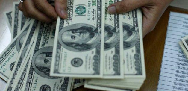 Dolar tarihi rekora çok yaklaştı