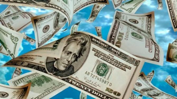 Dolar tarihi zirveye yaklaştı