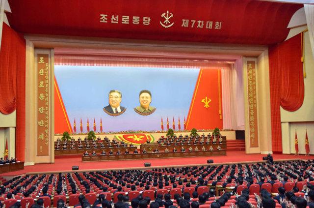 DÜNYA Kuzey Kore'den ABD'ye rest!