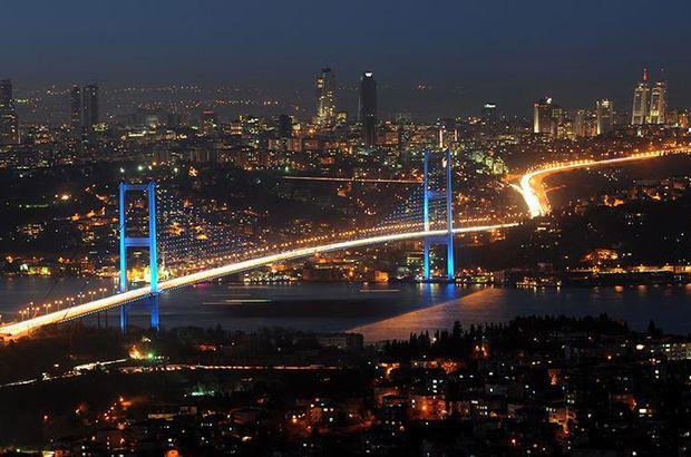 Dünya Yatırım Zirvesi İstanbul'da düzenlenecek