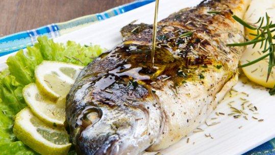 Ekim ayında hangi balıklar tüketilmeli