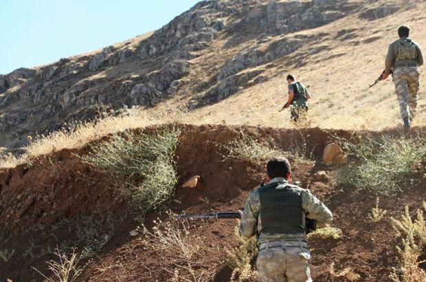 Elazığ'da koruculara saldırı: 1 ölü, 1 yaralı