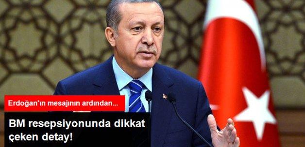 Erdoğan, Mesaj Vermişti! ABD Büyükelçisi'nin İlgisi Dikkat Çekti
