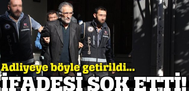 Fetullah Gülen'in kardeşinden şoke eden açıklamalar!