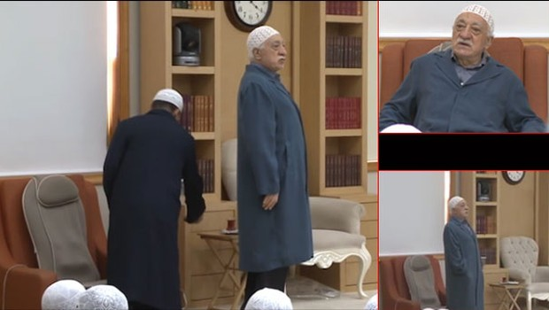 Fetullah Gülen'in oyunu deşifre oldu!