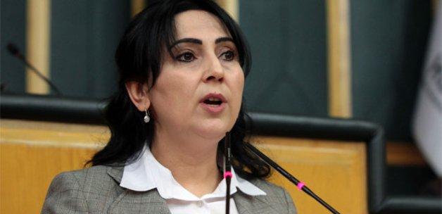 Figen Yüksekdağ'ın eşi Sedat Şenoğlu gözaltına alındı