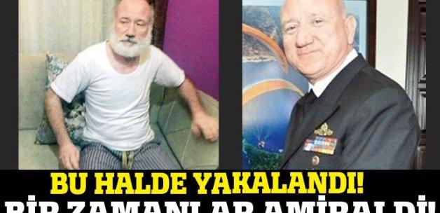 Firari amiralden Karadziç taktiği