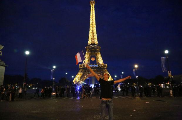 Fransa'daki işsizlik oranında rekor düşüş