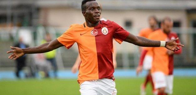 Galatasaray'dan 'Bruma' açıklaması